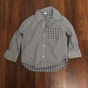 BUNDLE: Gap Button Down Shirts